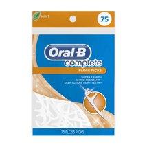 Dental Floss: Oral-B Complete