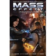 Mass Effect: Foundation Volume 2 - eBook