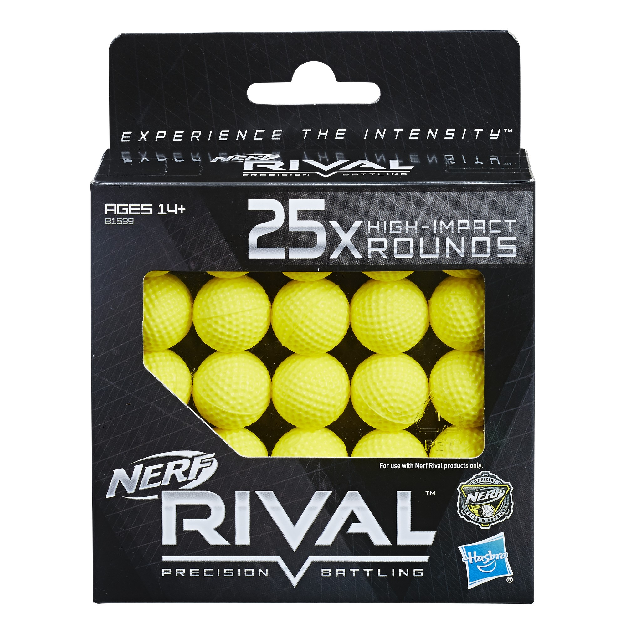 Nerf Rival 25-round Refill