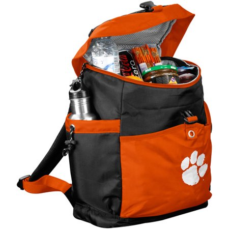 Clemson backpack cooler - Backpack chairs walmart ...