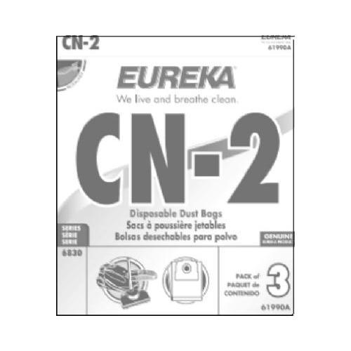 Electrolux 61990A Eureka Style CN2 Vacuum Bag