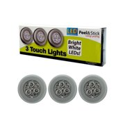 LED Peel and Stick Lights (Available in a pack of 5)