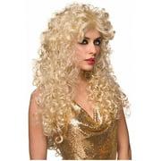 Deluxe Blonde Daniella Wig