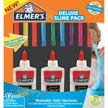 Elmer's Seasonal Slime Kits, Black Friday Slime Kit