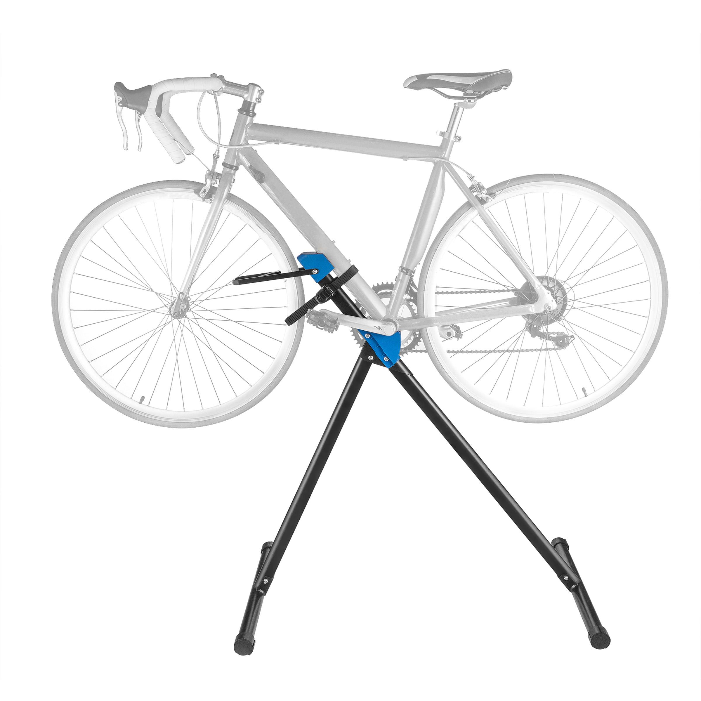 RAD Cycle Fold-N-Go Bicycle Repair Stand Bike Work Like a Pro Mechanic at Home