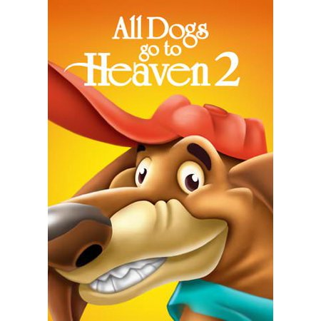 All Dogs Go to Heaven 2 (Vudu Digital Video on