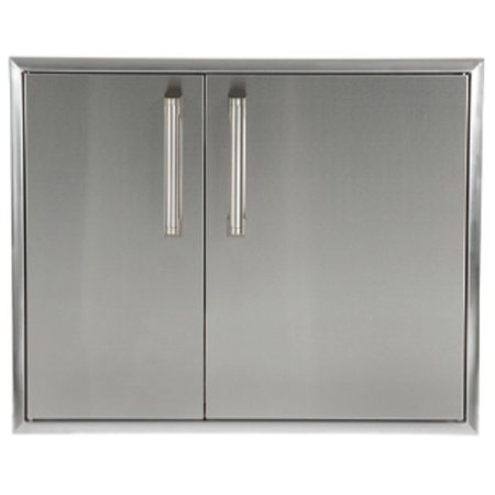 "Coyote CDPC31 31"" Wide Built-In Dry Pantry"