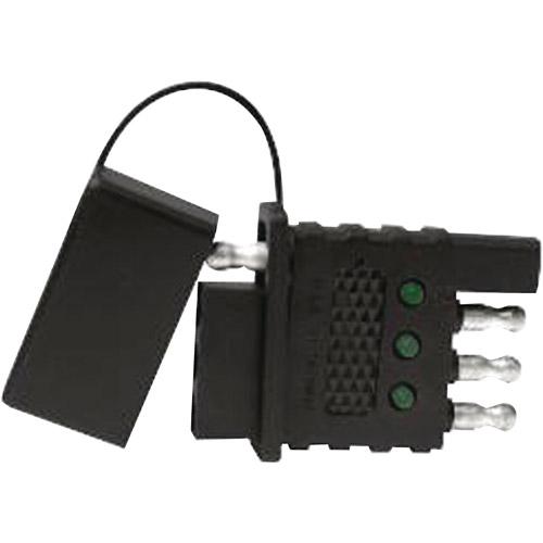 Seachoice 4-Way Inline Trailer Plug Tester by Seachoice Products