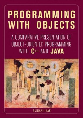 Object Oriented Programming Book