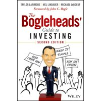 The Bogleheads' Guide to Investing (Hardcover)