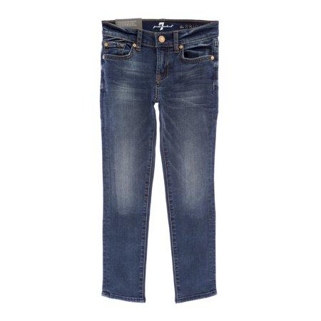 7 For All Mankind Girls The Skinny Legging Jeans