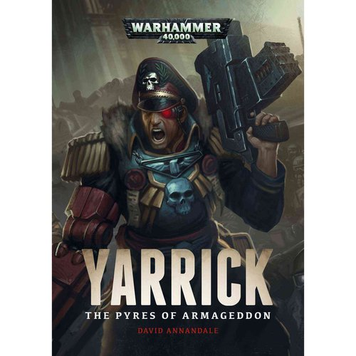 Image result for yarrick pyres of armageddon