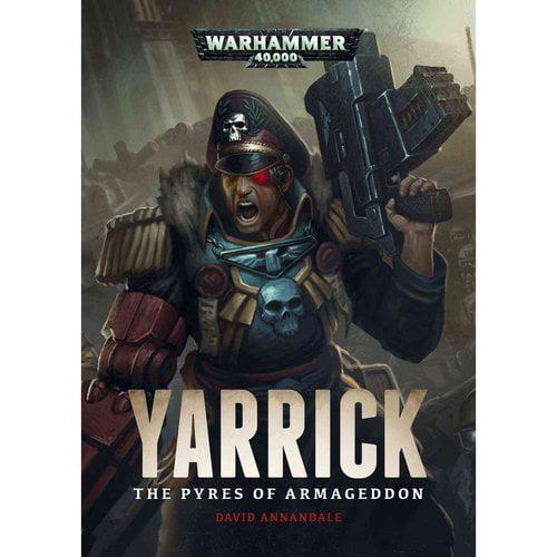 Image result for yarrick pyres of armageddon