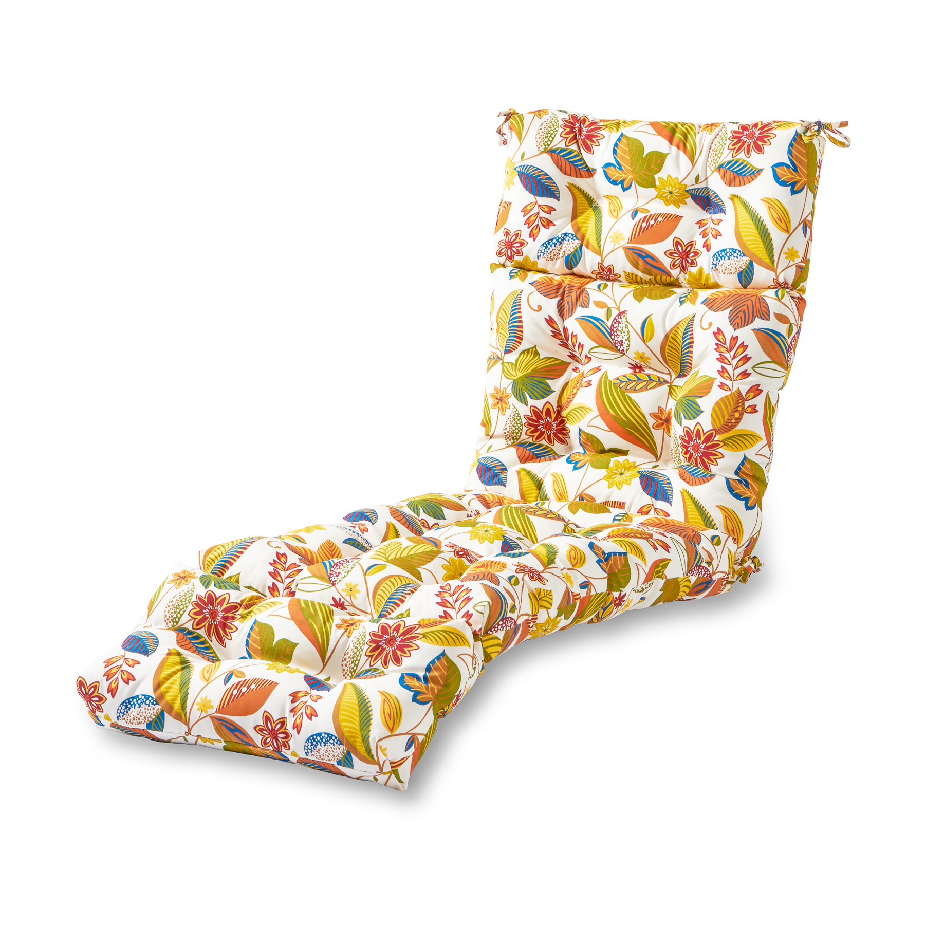 Greendale Home Fashions Esprit Outdoor Chaise Lounge Cushion