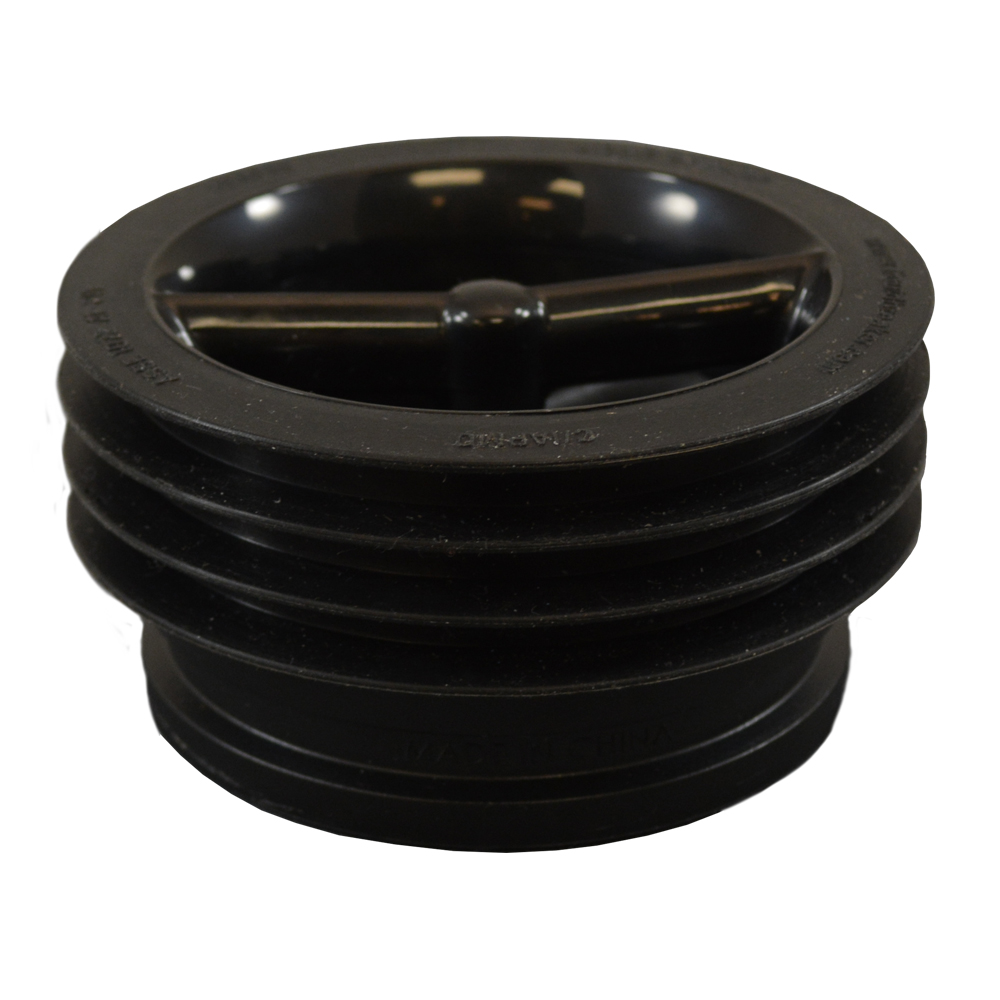 "Jones Stephens 3"" Green Drain Waterless Trap Seal,PartNo P24002 JonesStephens"