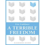 A Terrible Freedom - eBook