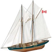 Artesania Latina, S.A. Bluenose II Wooden Ship Model Kit, LAT22453