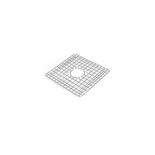 Franke MH30 36S Manor House Sink Bottom Grid, Stainless Steel