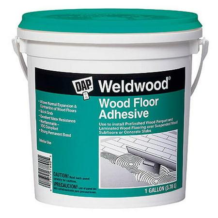 WELDWOOD 25133 Flooring Adhesive