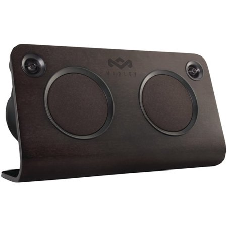 House of Marley Em-fa001-pt Get Up Stand Up Pitch Bluetooth Home Audio System