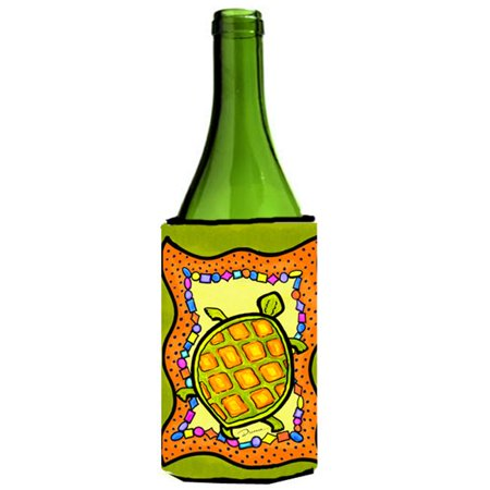 Turtle Wine Bottle   Hugger - 24 oz. - image 1 de 1