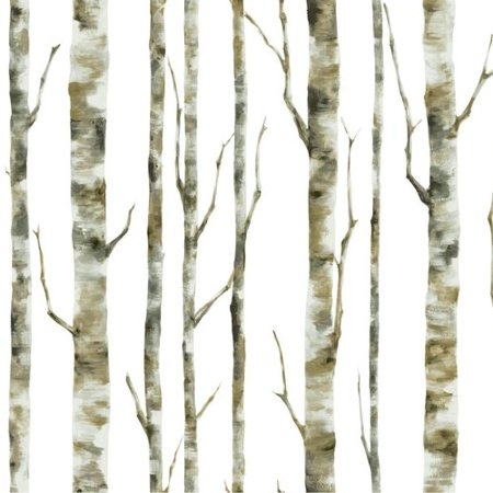 York Wallcoverings Room To Grow Enchanted Forest 27 X 27