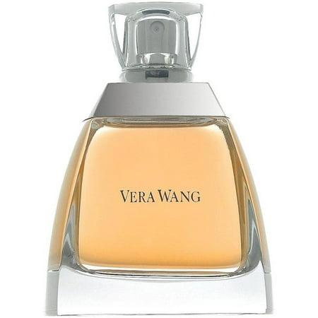2 Pack - Vera Wang Eau De Parfum Spray 3.4 oz