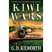 Kiwi Wars - eBook