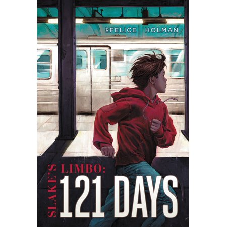 Slake's Limbo : 121 Days