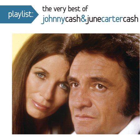 Playlist  The Very Best Johnny Cash And June Carter Cash