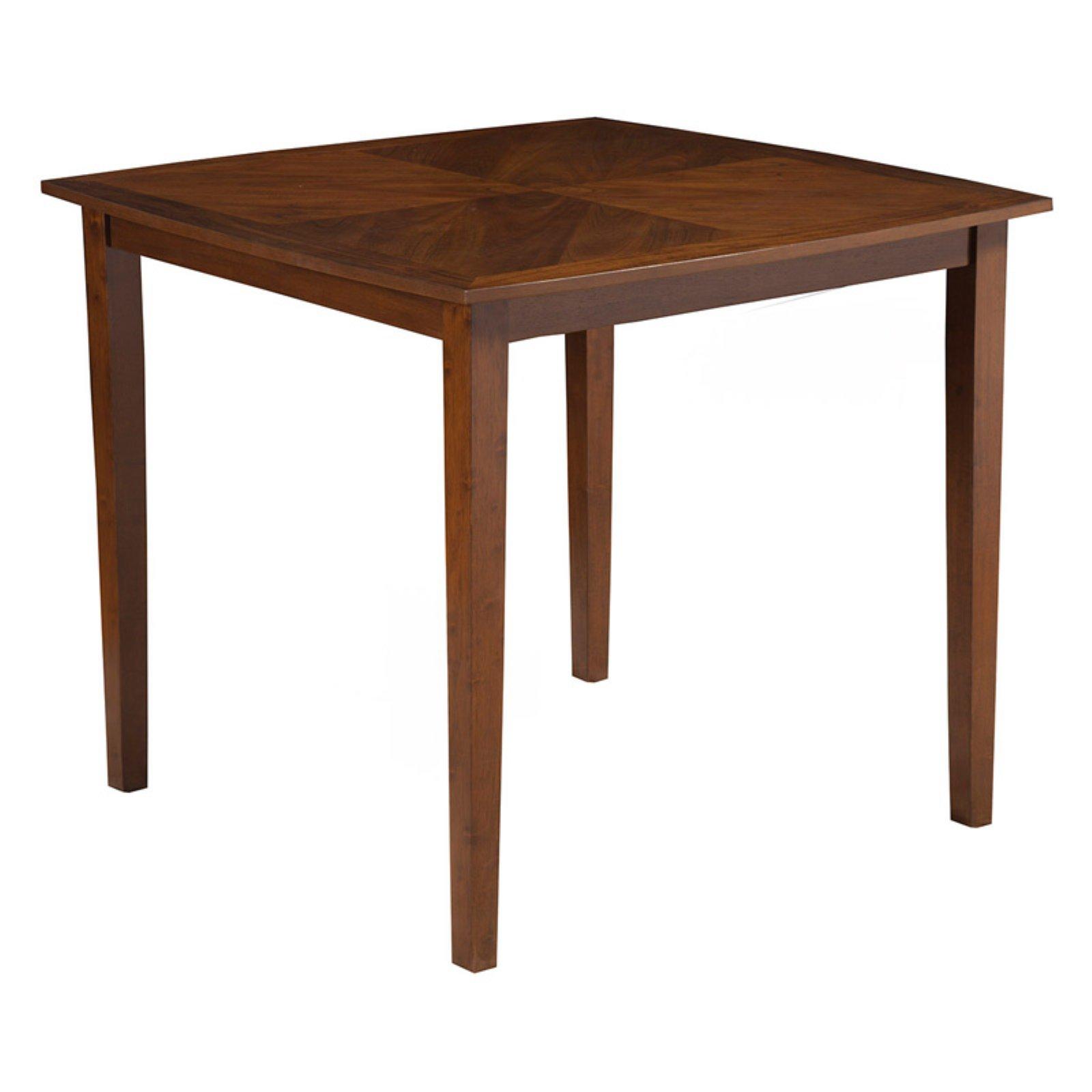 Alpine Furniture Del Rey 5 Piece Pub Set
