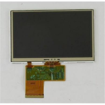 Lexmark 40X7116-OEM Touchscreen Display for C748DE ()