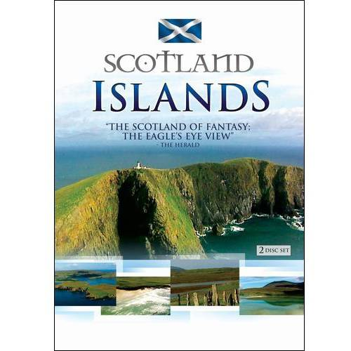 Scotland Islands (Widescreen)