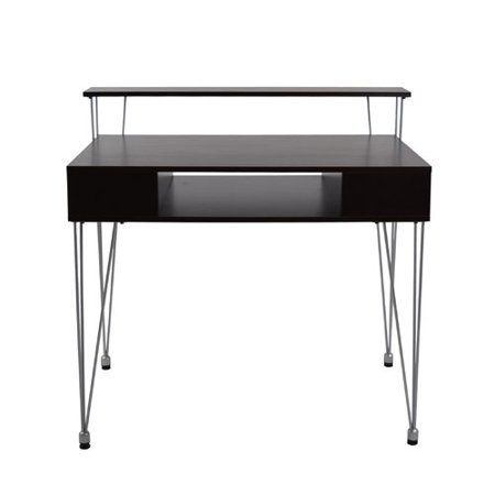 Proman S Marcus Writing Desk With Hutch