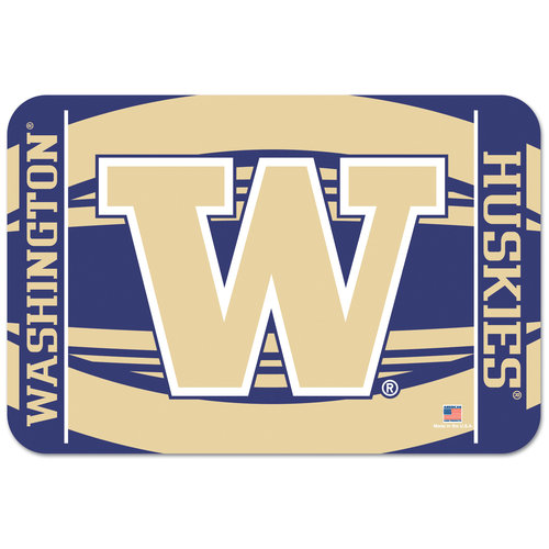 "American Logo Products Washington Huskies 20"" x 30"" Mat"