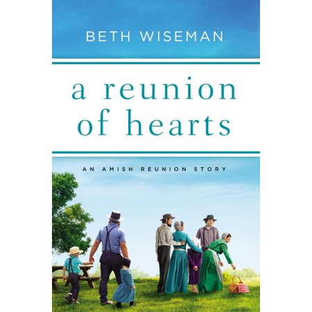 A Reunion of Hearts - eBook (Reunion Heart)