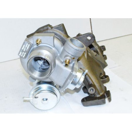 Turbocharger with Manifold TD04LR for 03-09 Chrysler PT Cruiser GT 2.4L 4884234 (Chrysler Pt Cruiser Spoiler)