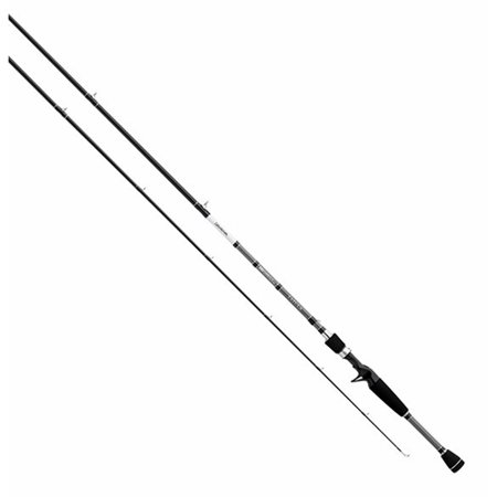 - Daiwa Tatula XT Bass Cranking Rod, 7' Length, 1-Piece Rod, Medium Power, Regular/Moderate Action