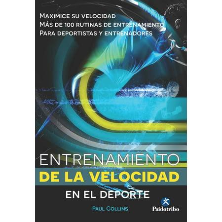 Entrenamiento de la velocidad en el deporte (bicolor) - eBook (Rare Bi Color)