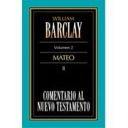 Comentario al Nuevo Testamento Vol. 02 - eBook