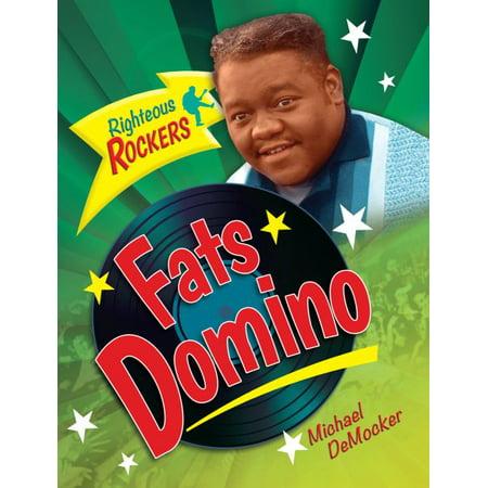 Fats Domino - Purple Domino