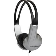 Koss ED1TC Insitutional Headphones - Stereo - Mini-phone - Wired - 32 Ohm - 100 Hz 20 kHz - Over-the-head - Binaural - C