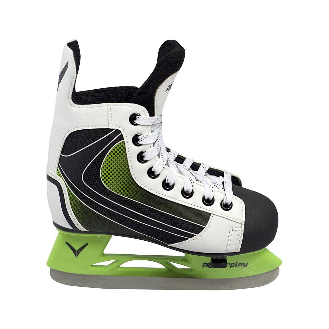 Verbero PowerPlay Adjustable Ice Hockey Skates (Kids)