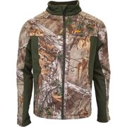 Legend Softshell Jacket, Realtree Xtra, X-Large