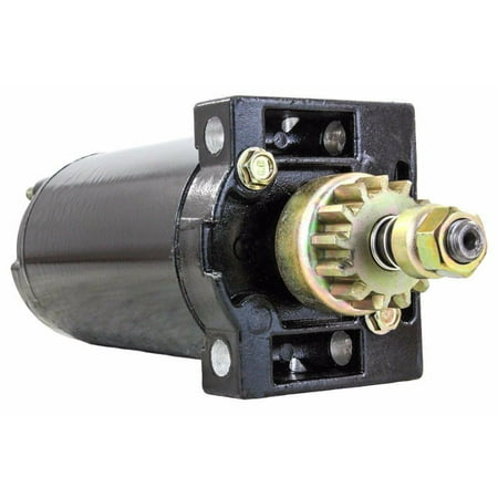 Force Outboard Parts - New Outboard Starter 1993-1999 Force Marine 40HP 50HP 50-820193-1 50-820193-T1