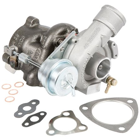 New K03 Turbo Kit With Turbocharger Gaskets For Audi A4 & VW Passat 1 8T