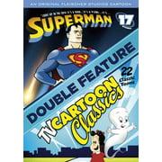 Superman   TV Cartoon Classics, Vol.3 by