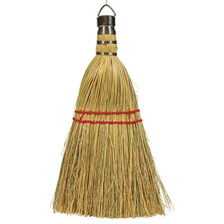 Corn Household Broom - Elite Wisk Broom Corn