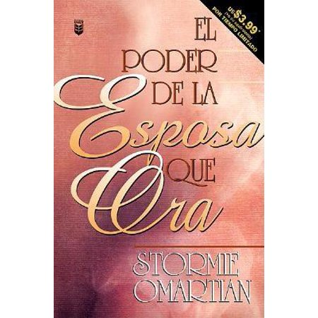 Poder de La Esposa Que Ora, El : Power of a Praying Wife