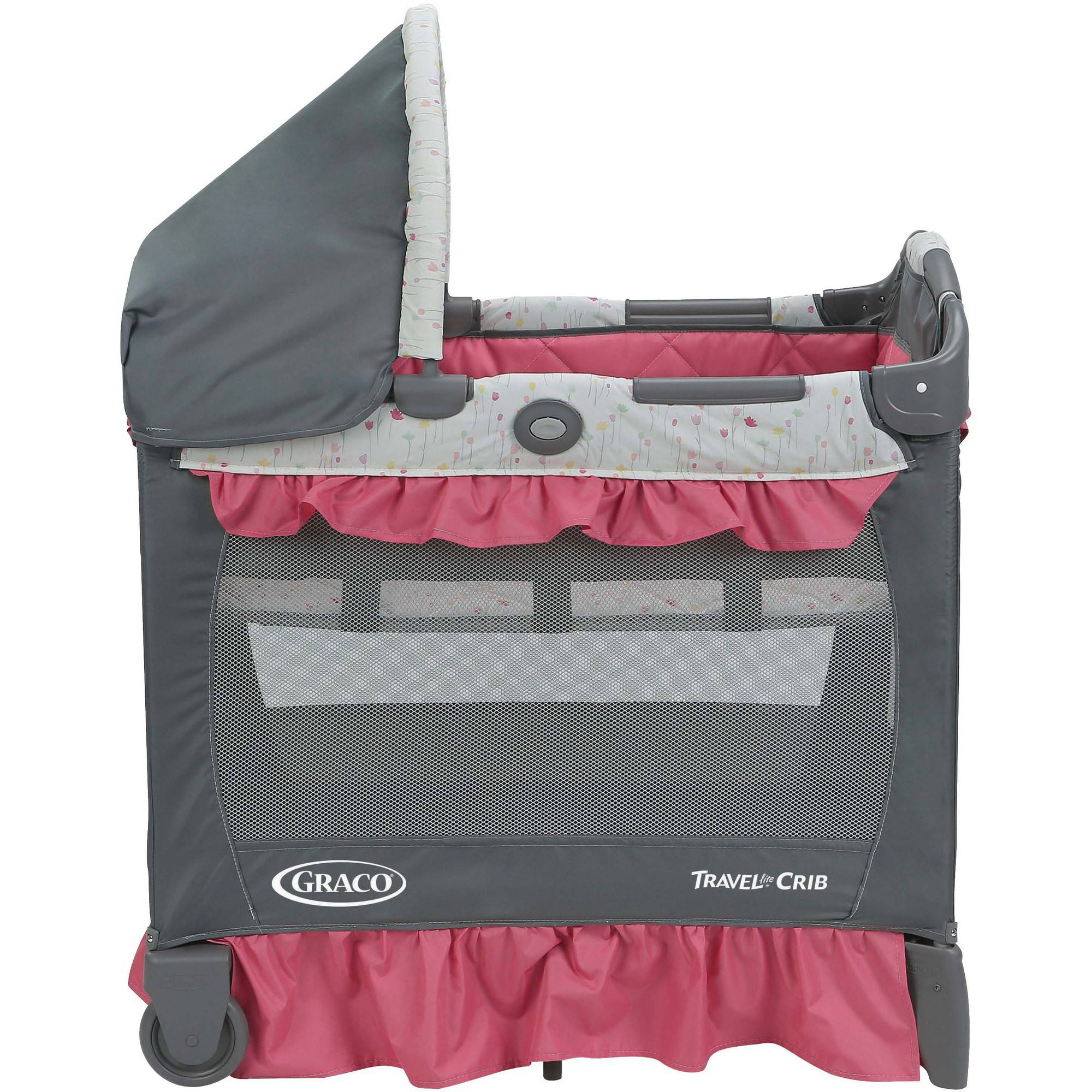 Graco Pack N Play Portable Playard Carnival Portable Charger Cost Portable Radio With Excellent Fm Reception Portable Washer Ratings: Graco Pack 'n Play Travel Lite Crib Portable Baby Playard
